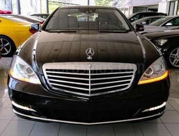 foto Mercedes Benz Clase S 350 CGI L