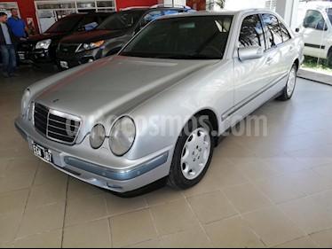 Foto venta Auto Usado Mercedes Benz Clase S 400 CDI TD (2000) color Gris Claro precio $315.000