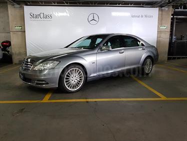 foto Mercedes Benz Clase S 600 L