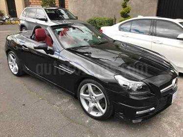 foto Mercedes Benz Clase SLK 200 CGI