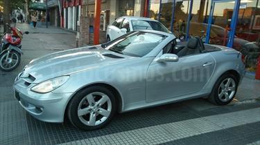 foto Mercedes Benz Clase SLK 200 Kompressor Aut