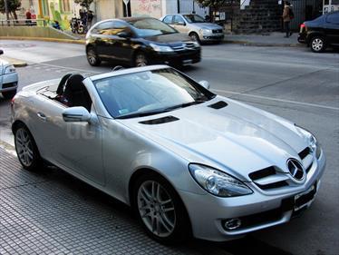 foto Mercedes Benz Clase SLK 200 Kompressor