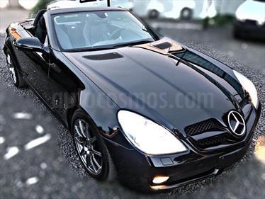 foto Mercedes Benz Clase SLK 350 Aut