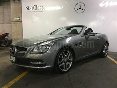 foto Mercedes Benz Clase SLK 350 CGI