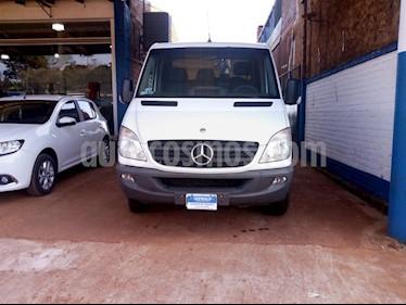 foto Mercedes Benz Sprinter 411 Street F 3250 Tn V2