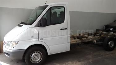 Mercedes Benz Sprinter Chasis 313 CDI 3550 2010
