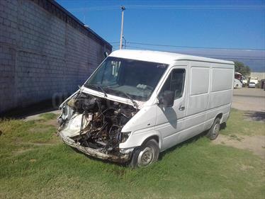 Foto venta Auto usado Mercedes Benz Sprinter Furgon 310 3550 TN V2 D (1998) color Blanco precio $95.000