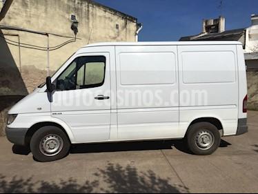 Foto venta Auto usado Mercedes Benz Sprinter Furgon 311 3000 TN CDi Corto Mixto (2011) color Blanco precio $480.000