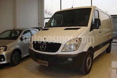 Foto venta Auto Usado Mercedes Benz Sprinter Furgon 415 3665 TN V2 (2014) color Blanco precio $400.000