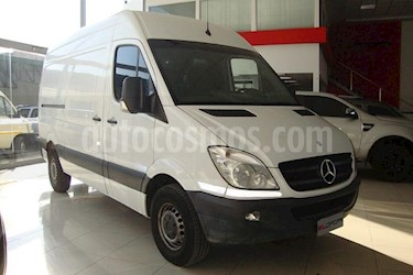 Foto venta Auto usado Mercedes Benz Sprinter Furgon 415 3665 TN V2 (2012) color Blanco precio $460.000