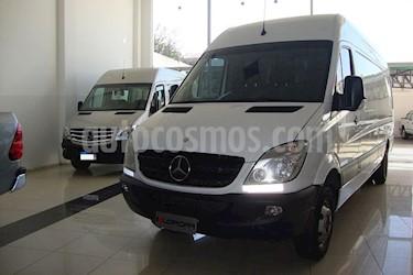 Foto venta Auto Usado Mercedes Benz Sprinter Furgon 515 4325 TE V2 (2012) color Blanco precio $500.000