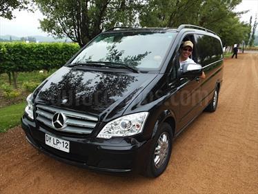 Foto venta Auto usado Mercedes Benz Viano 2.2 Aut  (2013) color Negro precio $15.900.000