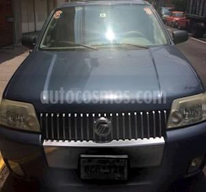 Foto venta Auto Seminuevo Mercury Mariner Premier 3.0L 4WD (2005) color Azul precio $85,000