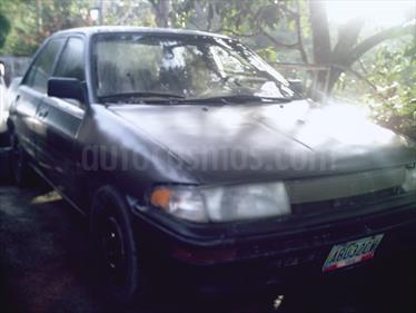 Foto Mercury Tracer Notchback 2.0
