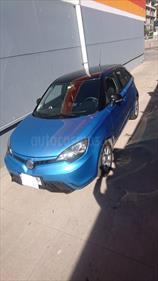 Foto venta Auto usado MG 3 Std 1.5L  (2015) color Azul Celeste precio $4.600.000