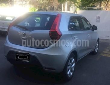 Foto venta Auto Usado MG 3 Std 1.5L  (2016) color Plata precio $5.100.000