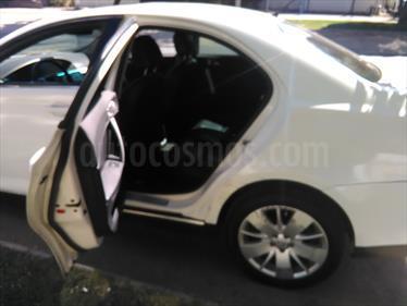 Foto venta Auto Usado MG 550 1.8L Turbo  (2010) color Blanco precio $3.700.000