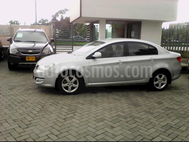 Foto venta Carro usado MG MG350 1.5 Std (2013) color Gris precio $25.000.000