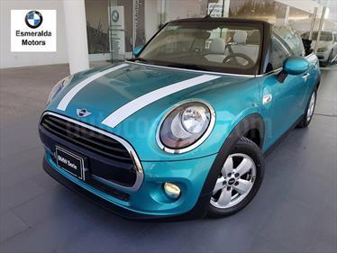 foto MINI Cooper Convertible Chili