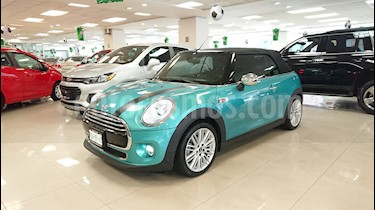 foto MINI Cooper Convertible Pepper Aut
