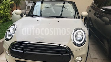 Foto venta Auto Seminuevo MINI Cooper Convertible Pepper Aut (2019) color Blanco Pepper precio $448,000