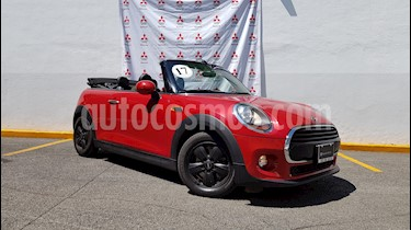 foto MINI Cooper Convertible Pepper