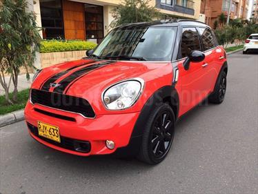 foto MINI Cooper Countryman 1.6L