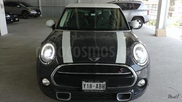 foto MINI Cooper Countryman S Chili Aut