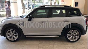 Foto venta Auto Seminuevo MINI Cooper Countryman S Chili (2018) color Blanco precio $415,000