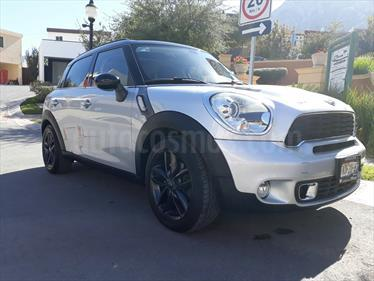 foto MINI Cooper Countryman S Hot Chili Aut