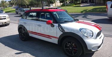 foto MINI Cooper Countryman S Salt Aut