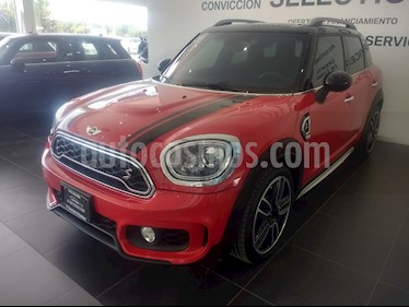 Foto venta Auto Usado MINI Cooper Countryman S Sport Aut (2018) color Rojo precio $530,000