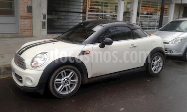 foto MINI Cooper Coupe 1.6