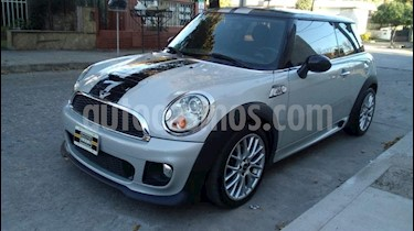 foto MINI Cooper Coupe John Cooper Works