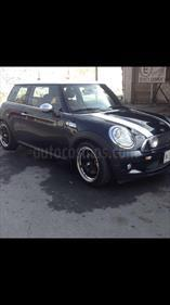 Foto venta Auto usado MINI Cooper S Chili 5 Puertas Aut (2009) color Negro precio $165,000