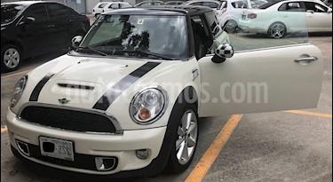 Foto venta Auto usado MINI Cooper S Chili Aut (2012) color Blanco precio $185,000