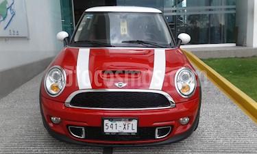 Foto venta Auto Usado MINI Cooper S Chili (2012) color Rojo precio $208,000