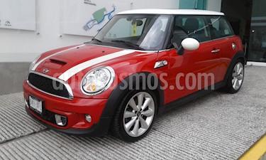 Foto venta Auto Seminuevo MINI Cooper S Chili (2012) color Rojo precio $203,500