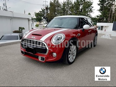 foto MINI Cooper S Hot Chili 5 Puertas Aut