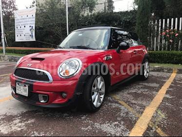 Foto venta Auto Seminuevo MINI Cooper S Hot Chili 5 Puertas (2013) color Rojo precio $220,000