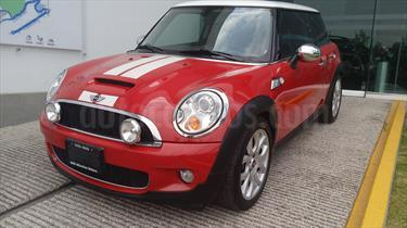 foto MINI Cooper S Hot Chili Aut