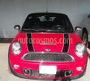 Foto venta Auto Seminuevo MINI Cooper S Hot Chili Aut (2012) color Rojo precio $265,000