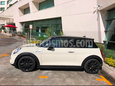 Foto venta Auto Seminuevo MINI Cooper S Hot Chili Aut (2017) color Blanco precio $375,000