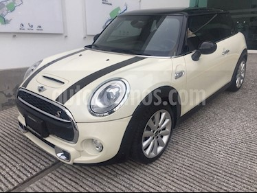 Foto venta Auto Seminuevo MINI Cooper S Hot Chili (2017) color Blanco precio $348,500