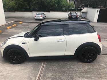 Foto venta Auto usado MINI Cooper Chili Aut (2017) color Blanco precio $315,000