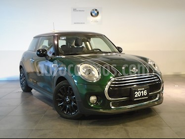 foto MINI Cooper Chili Aut