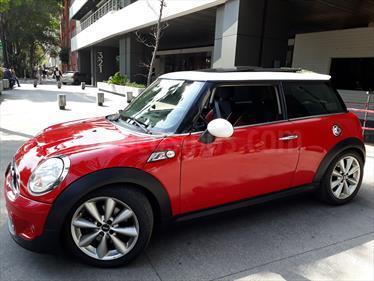 Foto venta Auto Seminuevo MINI Cooper Chili (2012) color Rojo precio $225,000