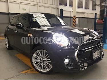 Foto venta Auto Usado MINI Cooper Chili (2015) color Negro precio $430,000