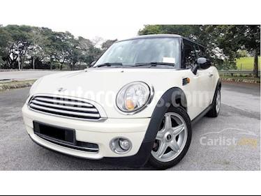 Foto venta Auto usado MINI Cooper Classic Aut (2012) color Blanco precio $200,000