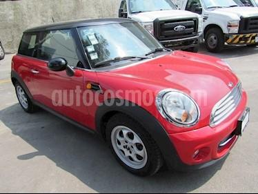 Foto venta Auto Seminuevo MINI Cooper Classic (2013) color Rojo precio $175,000